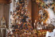 Фото 29 Декор без проблем: создаем украшения на Новый год своими руками и правильно сочетаем их