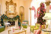 Фото 32 Декор без проблем: создаем украшения на Новый год своими руками и правильно сочетаем их