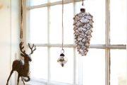 Фото 35 Декор без проблем: создаем украшения на Новый год своими руками и правильно сочетаем их