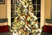 Фото 36 Декор без проблем: создаем украшения на Новый год своими руками и правильно сочетаем их