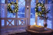 Фото 37 Декор без проблем: создаем украшения на Новый год своими руками и правильно сочетаем их