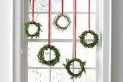 Фото 39 Декор без проблем: создаем украшения на Новый год своими руками и правильно сочетаем их