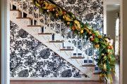 Фото 40 Декор без проблем: создаем украшения на Новый год своими руками и правильно сочетаем их