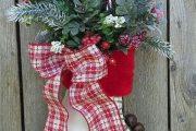 Фото 5 Декор без проблем: создаем украшения на Новый год своими руками и правильно сочетаем их