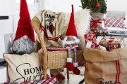 Фото 45 Декор без проблем: создаем украшения на Новый год своими руками и правильно сочетаем их