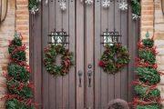 Фото 48 Декор без проблем: создаем украшения на Новый год своими руками и правильно сочетаем их