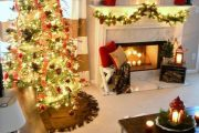 Фото 51 Декор без проблем: создаем украшения на Новый год своими руками и правильно сочетаем их