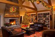 Фото 55 Декор без проблем: создаем украшения на Новый год своими руками и правильно сочетаем их