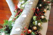 Фото 7 Декор без проблем: создаем украшения на Новый год своими руками и правильно сочетаем их