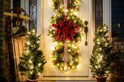 Фото 65 Декор без проблем: создаем украшения на Новый год своими руками и правильно сочетаем их