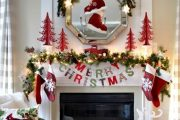Фото 66 Декор без проблем: создаем украшения на Новый год своими руками и правильно сочетаем их