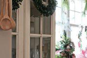 Фото 70 Декор без проблем: создаем украшения на Новый год своими руками и правильно сочетаем их