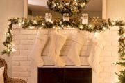 Фото 73 Декор без проблем: создаем украшения на Новый год своими руками и правильно сочетаем их
