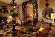 Фото 9 Декор без проблем: создаем украшения на Новый год своими руками и правильно сочетаем их
