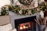 Фото 76 Декор без проблем: создаем украшения на Новый год своими руками и правильно сочетаем их