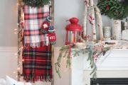 Фото 81 Декор без проблем: создаем украшения на Новый год своими руками и правильно сочетаем их