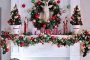 Фото 83 Декор без проблем: создаем украшения на Новый год своими руками и правильно сочетаем их