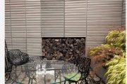 Фото 37 Дровяник своими руками: 70+ удобных и простых в исполнении идей для частного дома