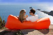 Фото 3 Надувной диван Lamzac: преимущества, примеры использования и тонкости ухода