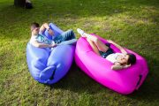 Фото 14 Надувной диван Lamzac: преимущества, примеры использования и тонкости ухода