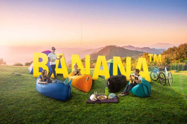 Яркие ламзаки от ТМ Banana