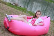 Фото 25 Надувной диван Lamzac: преимущества, примеры использования и тонкости ухода