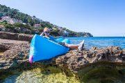 Фото 27 Надувной диван Lamzac: преимущества, примеры использования и тонкости ухода