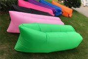 Фото 33 Надувной диван Lamzac: преимущества, примеры использования и тонкости ухода