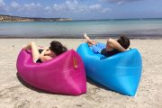 Фото 6 Надувной диван Lamzac: преимущества, примеры использования и тонкости ухода