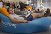 Фото 40 Надувной диван Lamzac: преимущества, примеры использования и тонкости ухода
