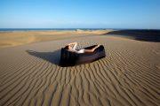 Фото 7 Надувной диван Lamzac: преимущества, примеры использования и тонкости ухода