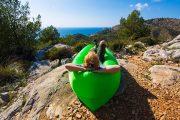 Фото 42 Надувной диван Lamzac: преимущества, примеры использования и тонкости ухода