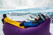 Фото 48 Надувной диван Lamzac: преимущества, примеры использования и тонкости ухода