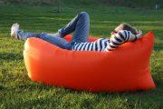 Фото 51 Надувной диван Lamzac: преимущества, примеры использования и тонкости ухода