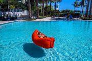 Фото 54 Надувной диван Lamzac: преимущества, примеры использования и тонкости ухода