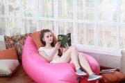 Фото 56 Надувной диван Lamzac: преимущества, примеры использования и тонкости ухода