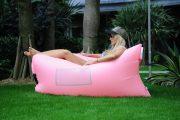 Фото 58 Надувной диван Lamzac: преимущества, примеры использования и тонкости ухода