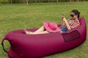 Фото 59 Надувной диван Lamzac: преимущества, примеры использования и тонкости ухода