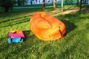 Фото 10 Надувной диван Lamzac: преимущества, примеры использования и тонкости ухода