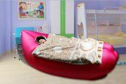 Фото 11 Надувной диван Lamzac: преимущества, примеры использования и тонкости ухода