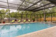 Фото 29 Навесы для бассейна из поликарбоната: 75+ решений для полноценного отдыха и релаксации