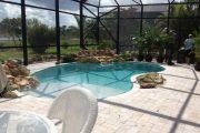 Фото 33 Навесы для бассейна из поликарбоната: 75+ решений для полноценного отдыха и релаксации