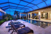 Фото 39 Навесы для бассейна из поликарбоната: 75+ решений для полноценного отдыха и релаксации