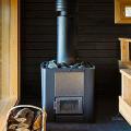 Печи для бани на дровах с баком: 60+ максимально функциональных и продуманных реализаций фото