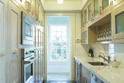 Фото 20 Перенос кухни в коридор: обзор дизайнерских вариантов перепланировки дома