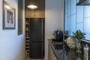 Фото 24 Перенос кухни в коридор: обзор дизайнерских вариантов перепланировки дома
