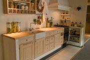 Фото 43 Перенос кухни в коридор: обзор дизайнерских вариантов перепланировки дома