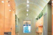 Фото 57 Перенос кухни в коридор: обзор дизайнерских вариантов перепланировки дома