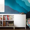 Подоконник-столешница в комнате: 70+ функциональных идей для экономии пространства фото