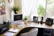 Фото 8 Подоконник-столешница в комнате: 70+ функциональных идей для экономии пространства